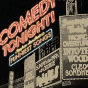 Comedy Tonight!: Stephen Sondheim's Funniest Songs