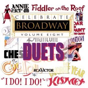 Celebrate Broadway: Volume 8 - Duets