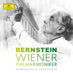 Bernstein & The Wiener Philharmoniker
