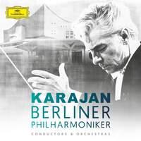 Karajan & The Berliner Philharmoniker
