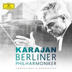Karajan & The Berliner Philharmoniker Product Image