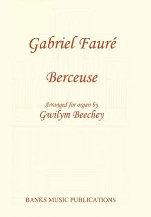 Fauré: Berceuse from the Dolly Suite