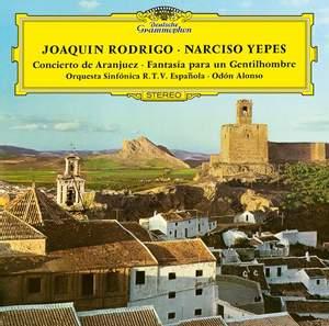 Joaquín Rodrigo - Vinyl Edition