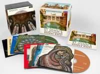The Choir of St John's College Cambridge: The Complete Argo Recordings