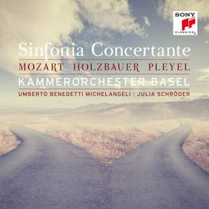 Sinfonia Concertante: Kammerorchester Basel