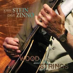 Wood & Strings