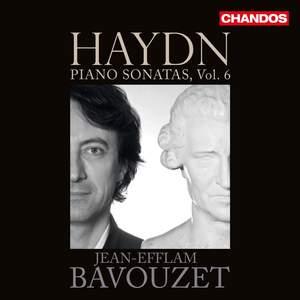 Haydn: Piano Sonatas Volume 6
