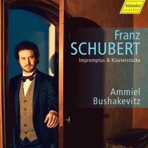 Schubert: Impromptus & Klavierstücke