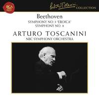 Beethoven: Symphony Nos. 3 'Eroica' & 8