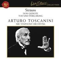 Strauss: Don Quixote & Tod und Verklärung
