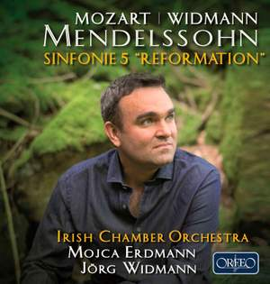 Mendelssohn: Symphony No. 5 'Reformation' Product Image