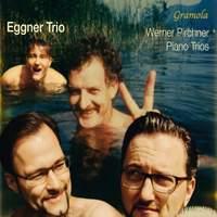 Werner Pirchner: Piano Trios