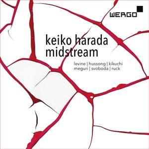 Keiko Harada: Midstream Product Image