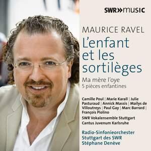 Ravel: Complete Orchestral Works Vol. 5