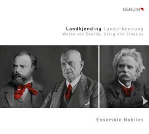 Landkjending ('Recognition of Land')