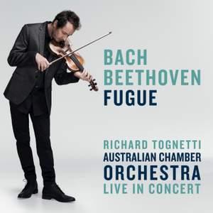 Bach | Beethoven: Fugue