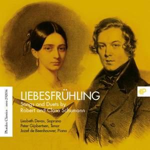 Schumann: Liebesfrühling