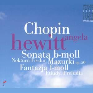 Chopin: Piano Sonata No. 2 & other works