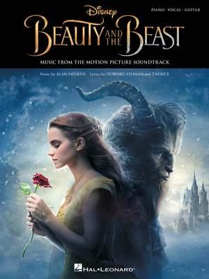 Alan Menken_Howard Ashman: Beauty and the Beast - PVG