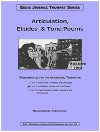 Eddie Jimenez: Eddie Jimenez Trumpet Series: Vol. 2