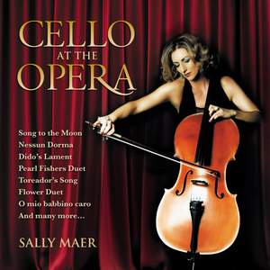 Cello at the Opera