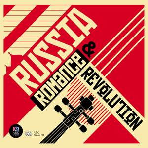 Russia: Romance and Revolution Product Image