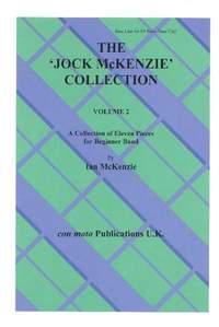 Jock McKenzie Collection Volume 2, Bass Line for Eb bass: Bass Clef