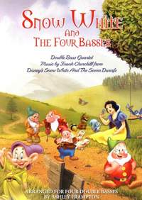 Frank Churchill: Snow White and the Four Basses (from Snow White & the Seven Dwarfs)