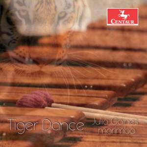Tiger Dance Product Image