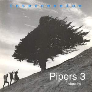 Intercession - Pipers 3 Product Image