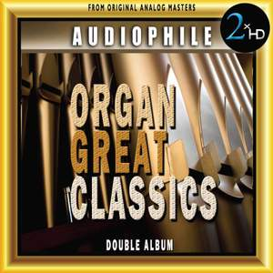 Organ Great Classics