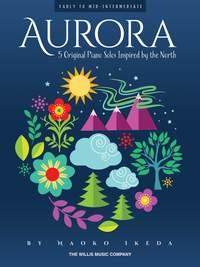 Naoko Ikeda: Aurora