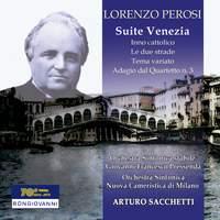 Perosi: Suite No. 2 'Venezia'