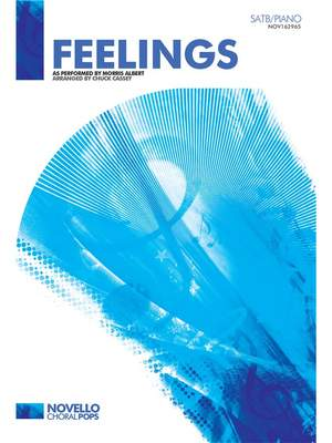 Morris Albert: Feelings Product Image