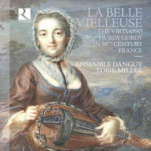 Le Belle Vielleuse Product Image
