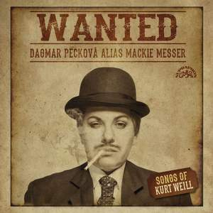Weill: Wanted