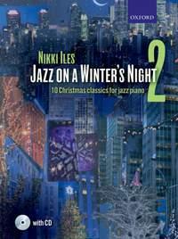 Nikki Iles: Jazz on a Winter's Night 2