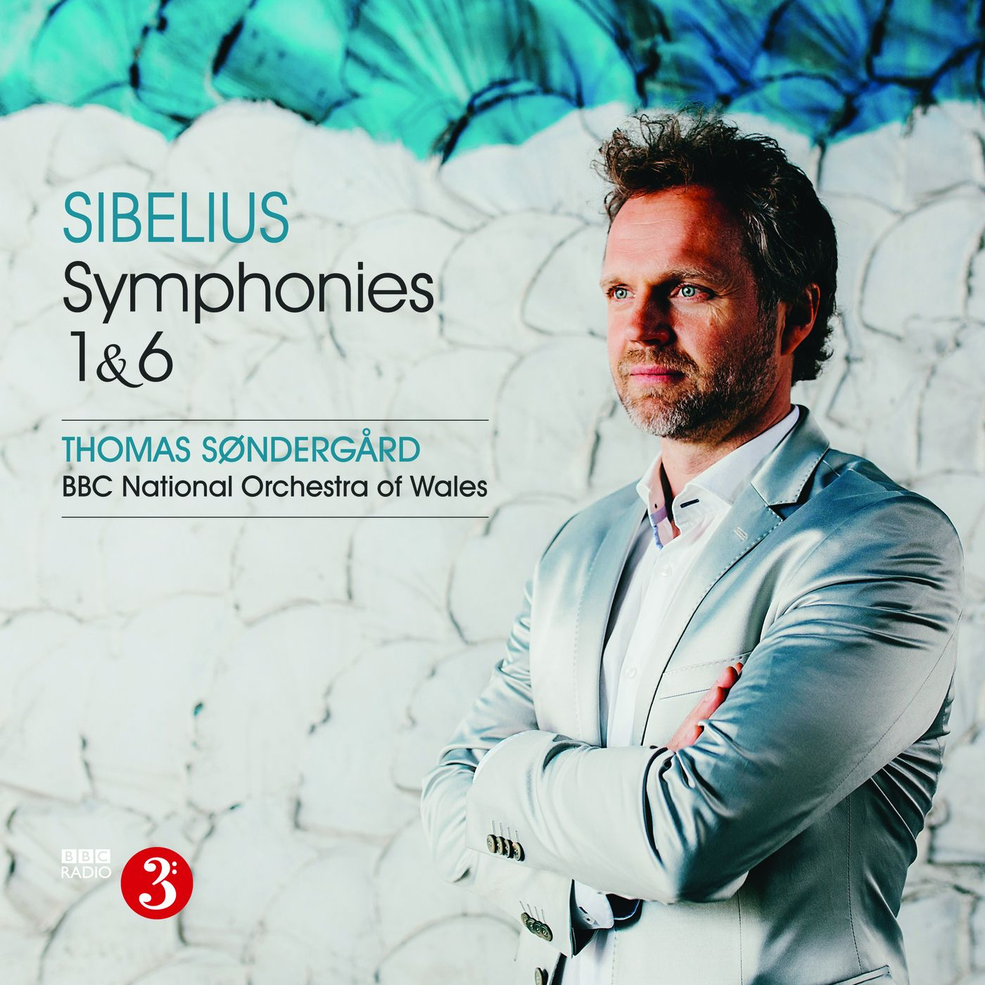 Sibelius: Symphonies Nos. 1 & 6