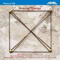 Bracing Change
