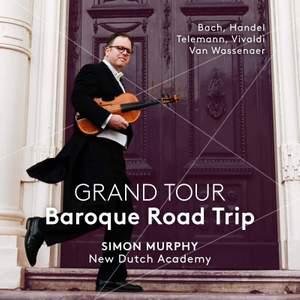 Grand Tour - Baroque Road Trip