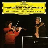 Mendelssohn & Bruch: Violin Concertos - Vinyl Edition