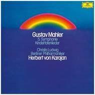 Mahler: Symphony No. 5 & Kindertotenlieder - Vinyl Edition