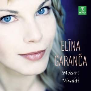 Elīna Garanča: Mozart & Vivaldi