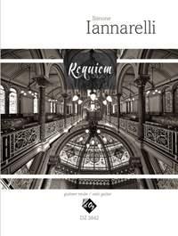 Simone Iannarelli: Requiem