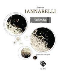Simone Iannarelli: Toccata