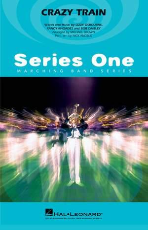 Ozzy Osbourne_Randy Rhoads_Bob Daisley: Crazy Train Product Image