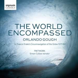 Gough, O: The World Encompassed Product Image