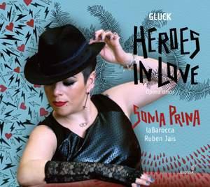 Gluck: Heroes in Love