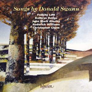 Donald Swann: Songs