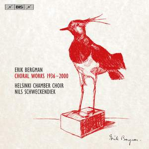 Bergman: Choral Works